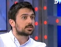 """Ramón Espinar (Podemos) ve 'Juego de Tronos' de manera pirata: """"En Popcorn hay capítulos que no van"""""""