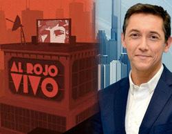 Especiales de 'Al rojo vivo' y 'Las mañanas de Cuatro' este sábado para seguir la constitución de los ayuntamientos