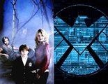 ABC lanza las fechas de estreno de 'Once Upon A Time' y 'Marvel's Agents Of S.H.I.E.L.D.'