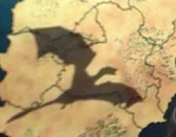 Los dragones de 'Juego de Tronos' sobrevuelan el mapa político español en 'Al rojo vivo'
