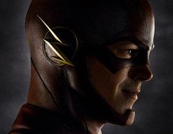 """Atresmedia se hace con los derechos de 'The Flash' y la emitirá """"próximamente"""" en Antena 3"""