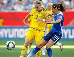 'Women's World Cup' lidera la noche en Fox