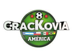 'Crackòvia' cruza el Atlántico para emitir en Fox Sports cuatro especiales de 'Crackovia América'