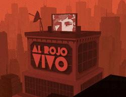El especial sabatino de 'Al rojo vivo' (10,2%) supera en 3,6 puntos a 'Las mañanas de Cuatro'