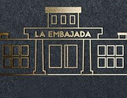 Bambú Producciones ficha a Carlos López, coordinador de guion de 'El Príncipe', para 'La embajada'