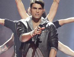 Tooji (Eurovisión 2012) despedido de la televisión pública noruega tras protagonizar un videoclip gay