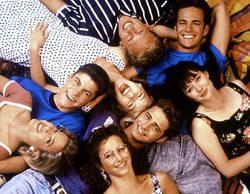 Lifetime contará los trapos sucios de 'Sensación de vivir' en una TV movie no autorizada