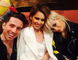 Rita Ora y Nick Grimshaw se suman al jurado de 'The X Factor' en su nueva edición