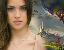 """Adria Arjona será Dorothy en 'Emerald City', la versión 'Juego de tronos' de """"El mago de Oz"""""""