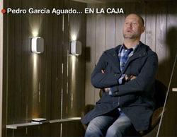 Cuatro emite este miércoles la entrega de 'En la caja' protagonizada por Pedro García Aguado