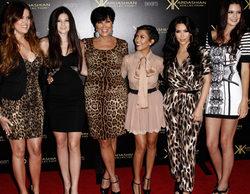 Las Kardashian se embolsan 100 millones de dólares por la renovación de su reality por 4 temporadas más