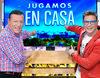 La 1 cancela 'Jugamos en casa', el concurso de Los Morancos, tras sus bajas audiencias
