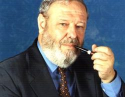 José Luis Balbín, presentador del programa 'La clave', Premio Nacional de Televisión 2015