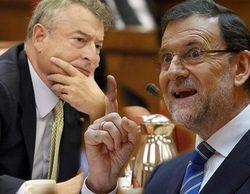 Mariano Rajoy considera que el hecho de que el presidente de RTVE vote al PP no afecta al pluralismo de la cadena