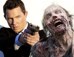 Shawn Hatosy se une al reparto de 'Fear The Walking Dead'