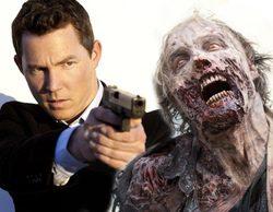 Shawn Hatosy se une al reparto de 'Fear The Walking Dead'