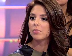 """Anais, la nueva tronista de 'MYHYV', entra """"detonando bombas"""""""