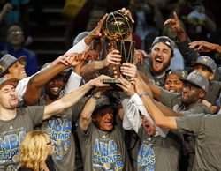 La victoria de los Warriors en la NBA arrasa en ABC con casi 19 millones de espectadores