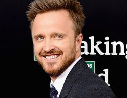 Aaron Paul, Jesse Pinkman en 'Breaking Bad', ficha por la nueva serie de Hulu, 'The Way'