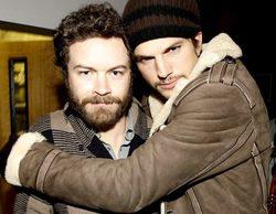 Ashton Kutcher y Danny Masterson protagonizarán la nueva comedia de Netflix, 'The Ranch'