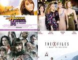 De la pequeña a la gran pantalla: 10 series que se convirtieron en película
