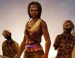 Michonne ('The Walking Dead') salta a los videojuegos con una aventura propia