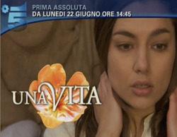 Mediaset compra también 'Acacias 38' para emitirla en Canale 5 bajo el título de 'Una vita'
