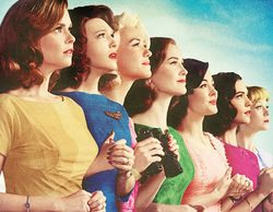 'The Astronaut Wives Club' comienza bien su andadura en ABC