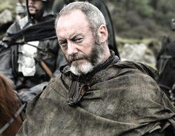 """Liam Cunningham, Davos en 'Juego de tronos', opina que el giro de la quinta temporada es """"increíblemente triste"""""""