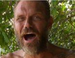 La estrella del porno Rocco Siffredi entra por teléfono a 'Supervivientes' para animar a Nacho Vidal