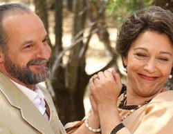 'El secreto de Puente Viejo' y Maria Bouzas, premiados en los Grand Prix Corallo (Italia)