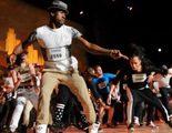 'So You Think You Can Dance' cae de nuevo tras la ligera subida de la semana pasada y anota mínimo de temporada