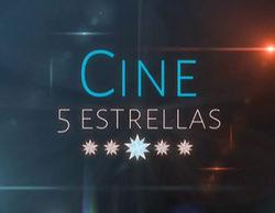 ¿Qué películas podremos ver próximamente en 'Cine 5 Estrellas'?