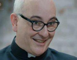 """El padre Fortea ('Al rincón de pensar'): """"Risto Mejide ha sido agresivo y ha sugerido cosas que me han ofendido bastante"""""""