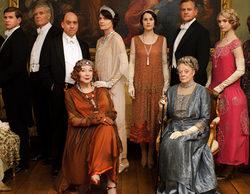 """Julian Fellowes, creador de 'Downton Abbey': """"Estoy abierto a la película, pero no ansioso por hacerla"""""""