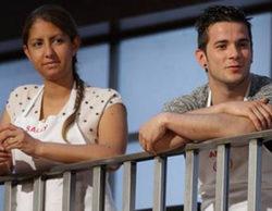 Carlos, Sally, Antonio y Andrea son los cuatro finalistas de 'MasterChef 3'