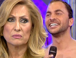 """Antonio Tejado se mofa de Rosa Benito tras su despido de 'Sálvame': """"No se escupe para arriba que te cae en la cara"""""""