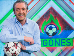 Josep Pedrerol renueva con Atresmedia Televisión para las dos próximas temporadas