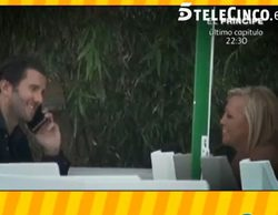 "Kiko Hernández acusa a Israel Lancho de montajista: ""Ana Obregón me dijo que este señor avisa a la prensa"""
