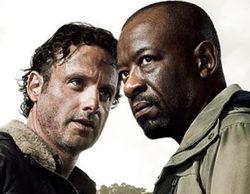 AMC lanza el primer póster oficial de la sexta temporada de 'The Walking Dead'