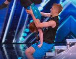 'America's Got Talent' sube y lidera la noche del martes
