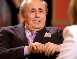 """Jaime Peñafiel: """"Franco nunca habló conmigo. Me miraba y yo hacía como un perro"""""""