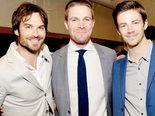 The CW lanza las fechas de sus estrenos de otoño: 'Jane the Virgin', 'The Flash', 'Arrow'...