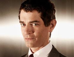 James Frain ficha por la segunda temporada de 'Gotham'