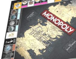 'Juego de Tronos' ya cuenta con su propio Monopoly