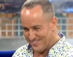 """Víctor Sandoval: """"Llevo intentando ir a Eurovisión desde 1989"""""""