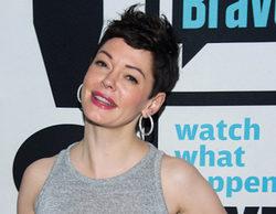 """Rose McGowan ('Embrujadas') despedida por sus agentes por criticar el sexismo: """"He sacado a flote la mierda de Hollywood"""""""