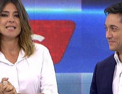 'Un tiempo nuevo' se despide de Telecinco con un pobre 7,3%, siendo la quinta opción de su franja
