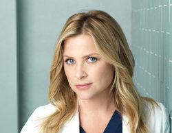 Jessica Capshaw (Arizona Robbins) podría hacerse con el segundo spin off de la franquicia 'Anatomía de Grey'