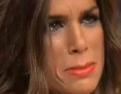 La pregunta indiscreta de Raquel Sánchez Silva a Suhaila que provocó su llanto a 5 minutos de acabar 'Supervivientes: el debate'